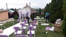 Свадебная церемония декор выездная церемония Тамада живая музыка Viva дуэт 0992653512