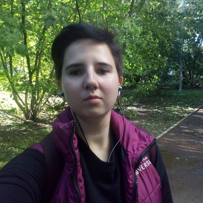 Елена Артомонова