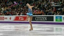 ISU WORLD 2013 - LADIES SP -4/36- Kexin ZHANG - 14.03.2013