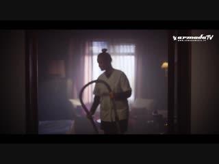 Armin van Buuren ft. Conrad Sewell - Sex, Love Water (Laidback Luke Remix) _Official Lyric Video_ ( 1080 X 1920 )