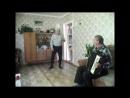 Деду - 75 лет, танцует Яблочко