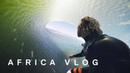 Прокатиться на больших волнах AFRICA Surf Trip Barrels with Koa Smith Skeleton Bay