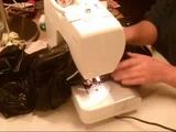 BlackCat Cosplay - Tutorial - Catsuit