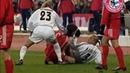 Бавария 1-1 Реал Мадрид. Лига Чемпионов 2003-2004.1/8 финала. 1-й матч