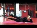 Комплекс упражнений при ДИАСТАЗЕ