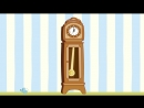 Hickory Dickory Dock - Childrens Song with Lyrics
