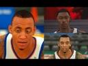 Monta Ellis from NBA 2K6 to NBA 2K18!