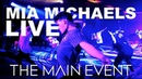 Mia Michaels Live | The Mia Michaels Experience | The Main Event