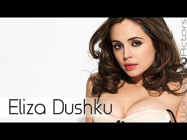 Eliza Dushku Time-Lapse Filmography - Through the years, Before and Now!