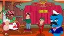 Кит Stupid Show, 8 сезон, 6 серия