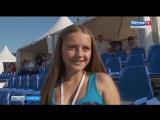 Второй этап чемпионата России по пляжному футболу стартовал в Саратове