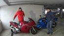Даем дрозда Обзор Honda CBR1100XX blackbird