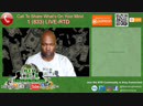 RTD Live Talk w/ Mike: What's On Your Mind Tonight? (Give Me A Call )