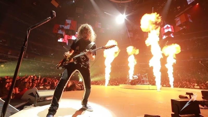 Metallica: Blackened (Winnipeg, Manitoba - September 13, 2018)