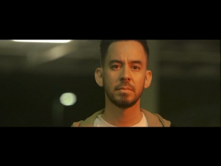 Mike Shinoda - Running From My Shadow (Feat Grandson)