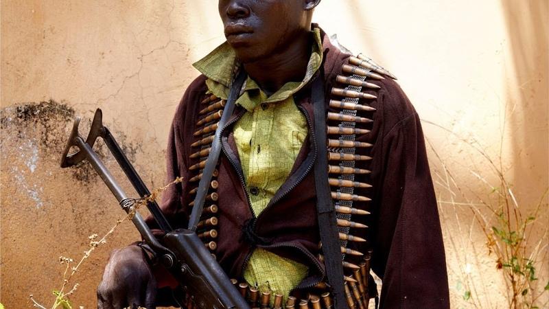 ООН сообщает о массовых изнасилованиях убийствах и пытках в Южном Судане
