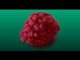 Raspberry (fastpaint)