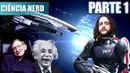 A Viagem Espacial de Mass Effect É Possível?   Ciência Nerd