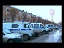Глава полиции задержан по подозрению в коррупции / Новости