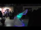 Aziza танец живота световое шоу в Адыгейске ресторан Созвездие 22802