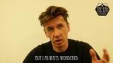 The End Festival Interviews Bernard Butler