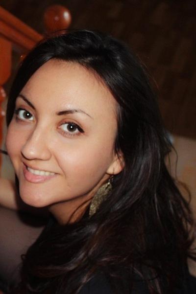 Наталья Ермолова