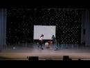 Косплей-дефиле группа_Суповой набор – Балор и Майор Гром /фем-версия/ комиксы «Bubble»