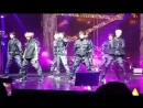 180806 D-CRUNCH Debut Showcase - Palace Fancam - D_CRUNCH 디크런치 DCRUNCH_PALACE - cr yu_ri_9244