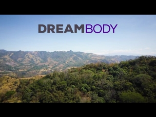 Dreambody dreamtrip- costa rica