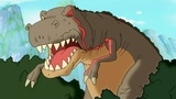 The Land Before Time The Meadow of Jumping Waters Cartoons For Kids Kids Movies