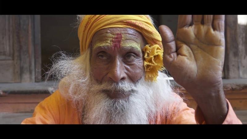 One day in Varanasi