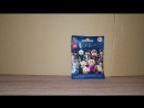 Lego Minifigures Harry Potter And Fantastic Beasts Opening And Review - 11