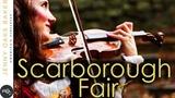 Scarborough Fair Renaissance - Jenny Oaks Baker (Simon &amp Garfunkel)
