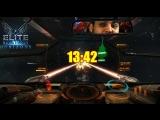 [18+] Шон играет в Elite Dangerous (PC, 2014)