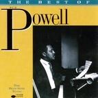 Bud Powell альбом The Best Of Bud Powell
