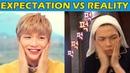 [워너원] Wanna One: Expectation vs. Reality 16