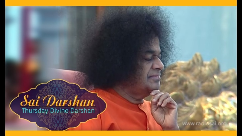 Darshan of Sri Sathya Sai Baba - Part 240 | Humko Tumse Pyaar Kitna | 1 Jan 1999