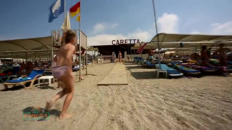 CARETTA RELAX HOTEL 4 (Турция, Инжекум - Алания)