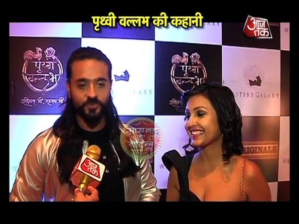 Ashish Sharmas SECRETS REVEALED By Wife Archana Taide! UNCUTINTERVIEW