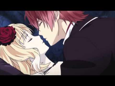 Diabolik Lovers Ayato y Yui ♥ Parte 2