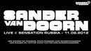 Sander van Doorn - Live @ Sensation Innerspace (Russia) 06-11-2012