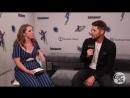 Интервью Дженсена для Entertainment Weekly | SDCC 2018