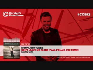 Ferry Corsten - Corsten s Countdown 592