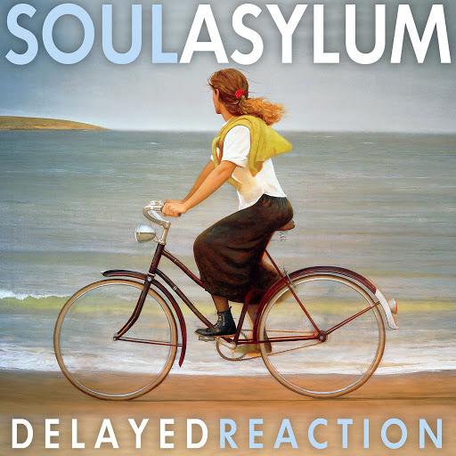Soul Asylum альбом Delayed Reaction (Deluxe Edition)