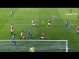 Лорка FC - Химнастик Таррагона, 1-0, Сегунда 2017-2018, 37 утр