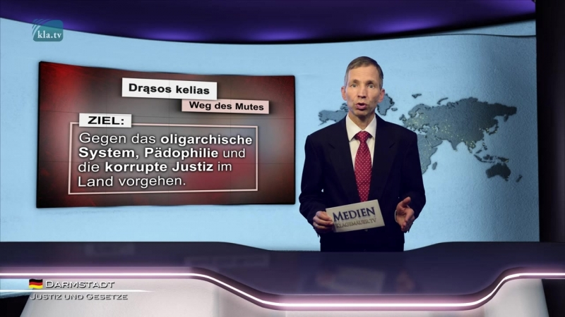 Richterin in USA verhaftet Pädophiler Clan... weiter so, der Dreck muss ausgerottet werden.
