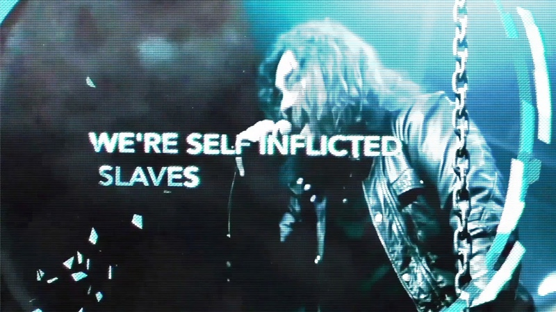CO-OP (featuring Dash Cooper) N.O.W. Official Lyric Video - Alice Cooper intro
