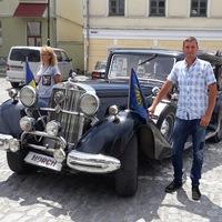 Аватар Вадима Гринчевського