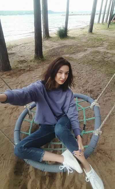 Светлана Миклашевская