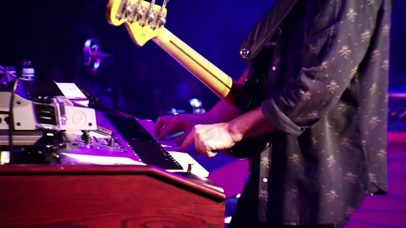 Rush – YYZ (live in Dallas)